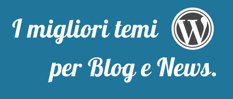 Migliori temi WordPress 2015 per blog e siti di news a pagamento