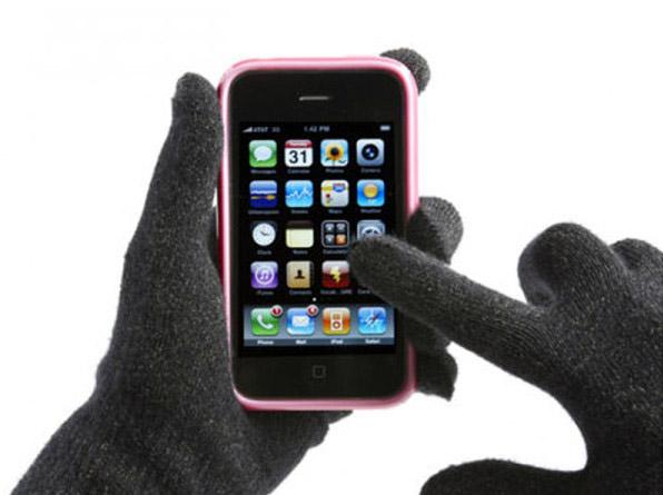 guanti capacitivi touch screen su amazon